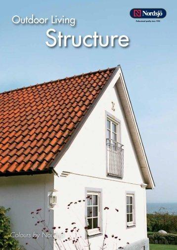 Struktur - Sem Bruk AS