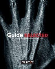 Et utvalg kvalitetshansker fra Guide - Sem Bruk AS