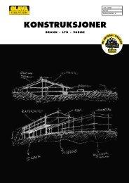 Konstruksjer - Lyd - Varme - Brann - Sem Bruk AS