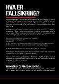 Fallsikring fra CRESTO - Sem Bruk AS - Page 2