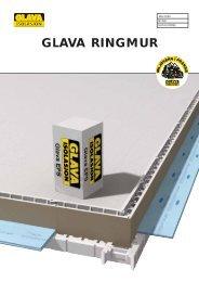 GLAVA RINGMUR