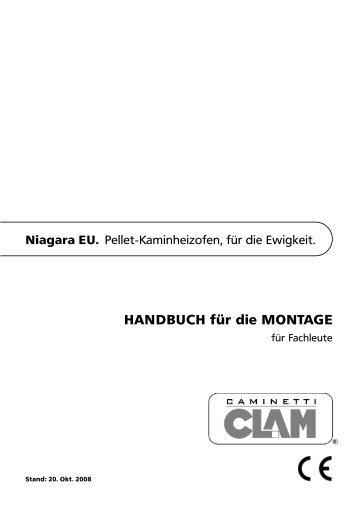 Niagara EU - CLAM Deutschland