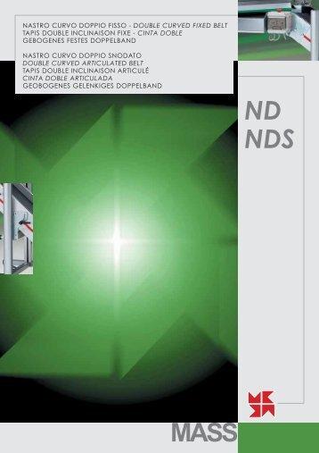 MASS ND NDS