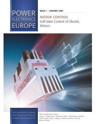 motor control - Semikron