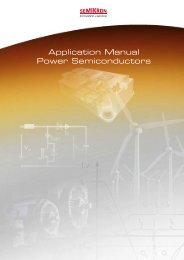 Application Manual Power Semiconductors - English ... - Semikron