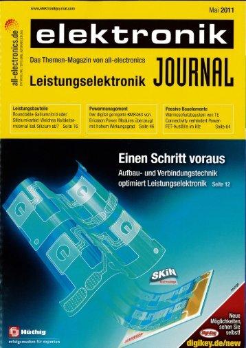 SKiN Technology - Semikron