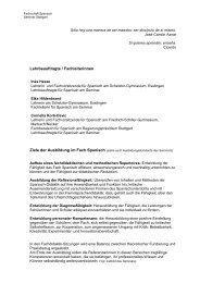 Lehrbeauftragte / Fachleiterinnen - Staatliches Seminar für Didaktik ...