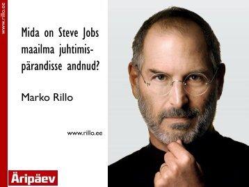 Steve Jobs maailma juhtimisparand-6b5e8.pdf