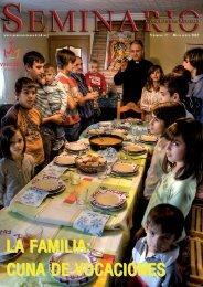 Revista 37 Nuevo Estilo [1].qxp - Seminario Conciliar de Madrid