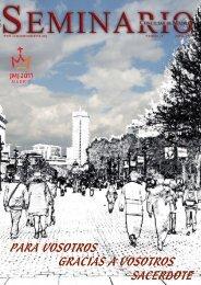 Revista 39_Maquetación 1.qxd - Seminario Conciliar de Madrid