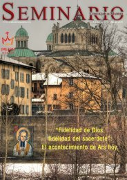 Revista 38 vacia_Maquetación 1.qxd - Seminario Conciliar de Madrid