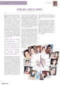 revista del seminario revista - Seminario Conciliar de Madrid - Page 6