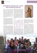 revista del seminario revista - Seminario Conciliar de Madrid - Page 7