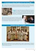 Año Sacerdotal - Seminario Conciliar de Madrid - Page 5