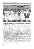 Deutsche Trachtenfeste in Semlak - Seite 6