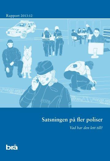 2013_12_Satsningen_på_fler_poliser
