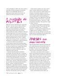 um grande remédio - Senac - Page 7