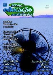 Revista Senac Educação Ambiental - OEI