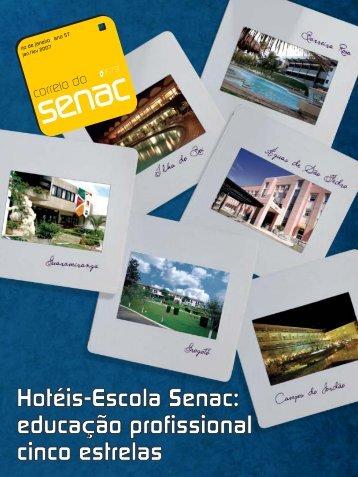 revista correio_679.pmd - Senac