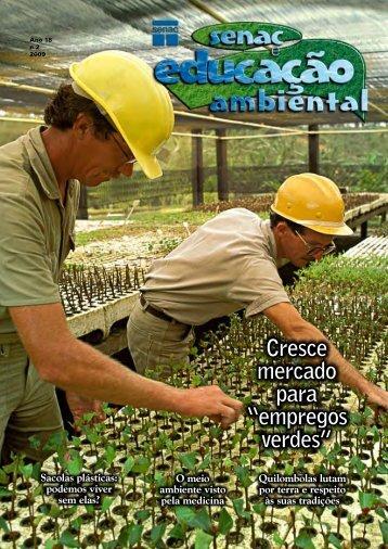 Educação Ambiental - Senac