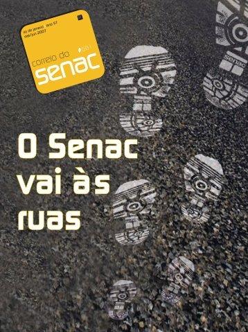 revista correio_681_saida.pmd - Senac