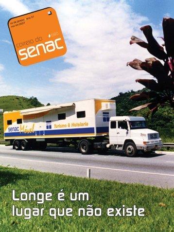revista correio_680 - Senac