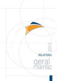Relatório Geral - Senac