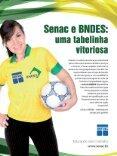 Senac e Pronatec, a transformação do Brasil via - Page 2
