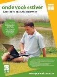 Educação: combate eficaz ao trabalho infanto-juvenil - Senac - Page 2
