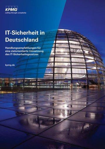 IT-Sicherheit_in_Deutschland_KPMG-Studie