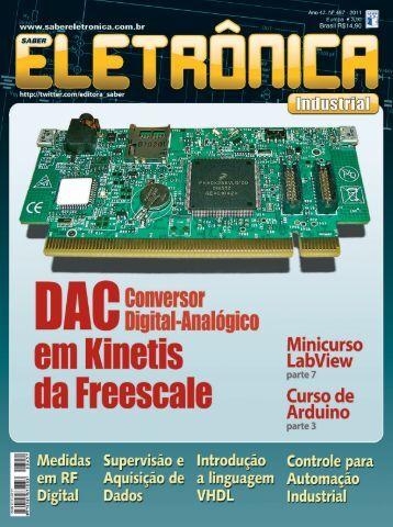 Edição 457 - Saber Eletrônica
