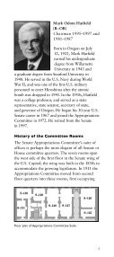 The U.S. Senate Appropriations Committee - Page 7