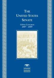 534. The UniTed STaTeS SenaTe - U.S. Senate