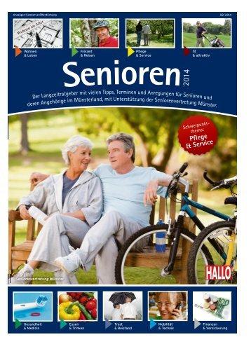 Hallo Senioren Juli 2014