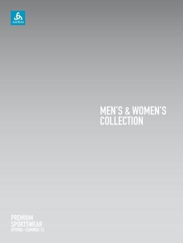 ODLO - WIOSNA/LATO 2015 - Lookbook