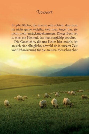 Leseprobe als PDF - Sendbuch.de