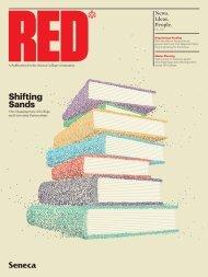 Shifting Sands - Seneca College