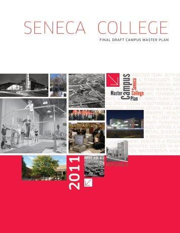 Winston Stewart Entrepreneur of the Year Seneca College