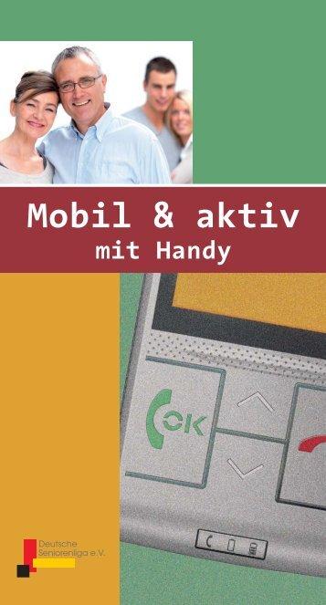 Mobil & aktiv