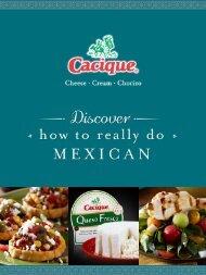 about Cacique