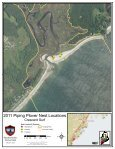 2011 Piping Plover Nest Locations - Maine Audubon - Page 3
