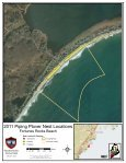 2011 Piping Plover Nest Locations - Maine Audubon - Page 6