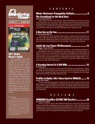 2011 Radio Buyer - Monitoring Times