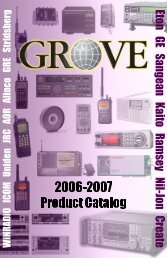 Grove Catalog 2007a.indd - Monitoring Times