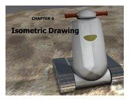 Isometric Drawing - FKM