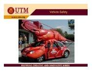 Vehicle Safety - FKM