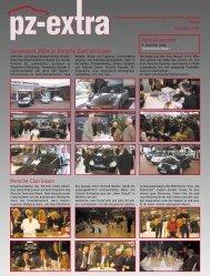 Ausgabe April/Mai 2004 - Porsche Zentrum Essen