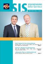 SIS KW 39 40 .pdf - Steirischer Seniorenbund