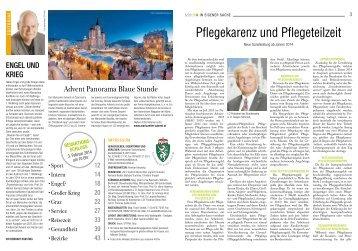 Zeitlos 02_21 Dezember 2013 - Steirischer Seniorenbund