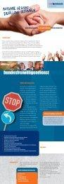 verlinkten Flyer - SeniorenHaus Immaculata
